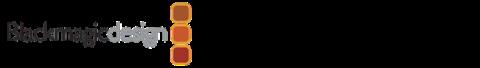 BlackMagic Design Training Partner Logo Resolve Obuka